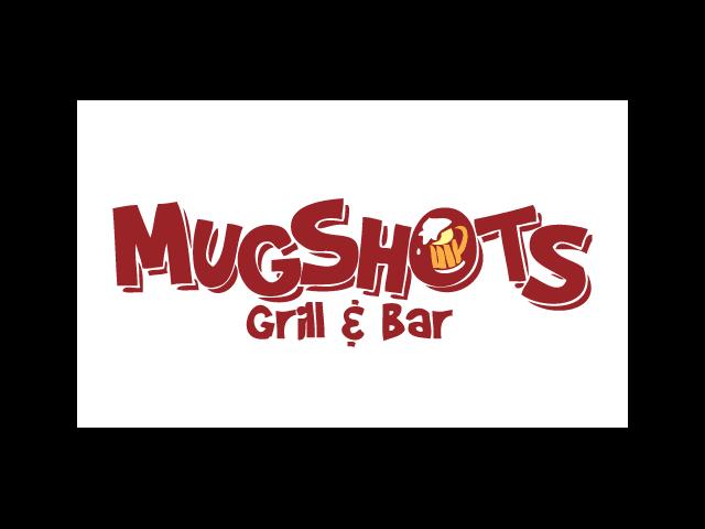 Mugshots Bar & Grill Logo