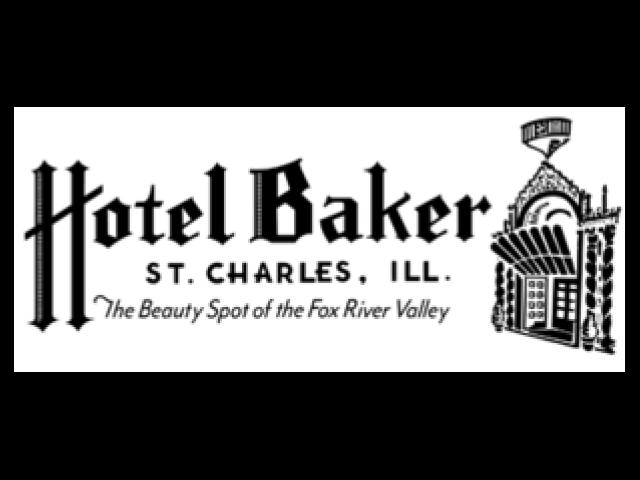 Hotel Baker St. Charles