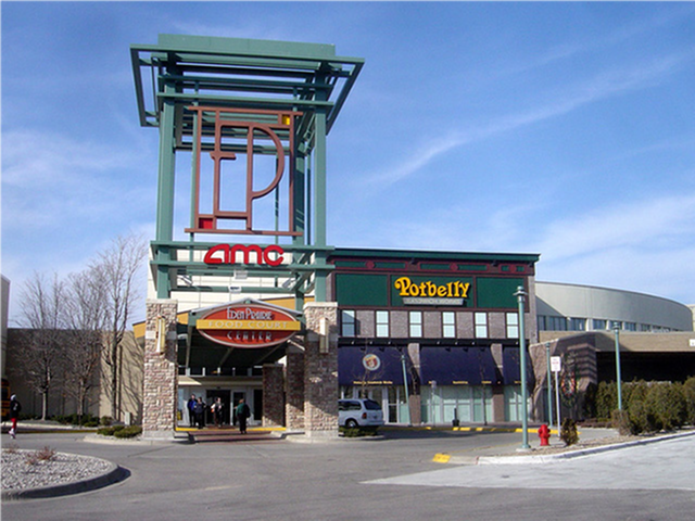 Eden Prairie Mall