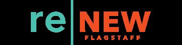 Renew Flagstaff Logo