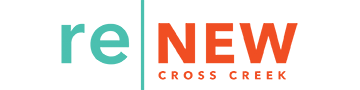 ReNew Cross Creek Logo