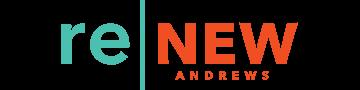 ReNew Andrews Logo