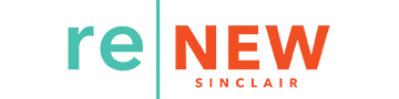 ReNew Sinclair Logo