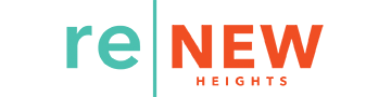 ReNew Heights Logo