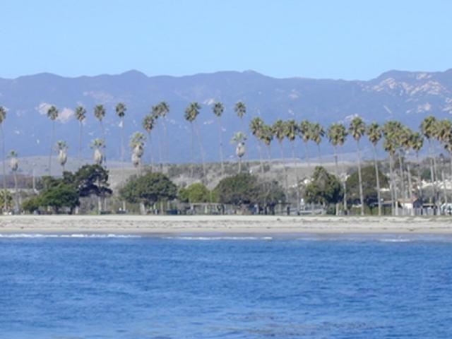 Goleta Beach Park