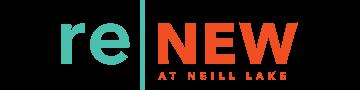 ReNew at Neill Lake Logo