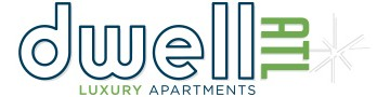 Dwell ATL Luxury Apartments Logo