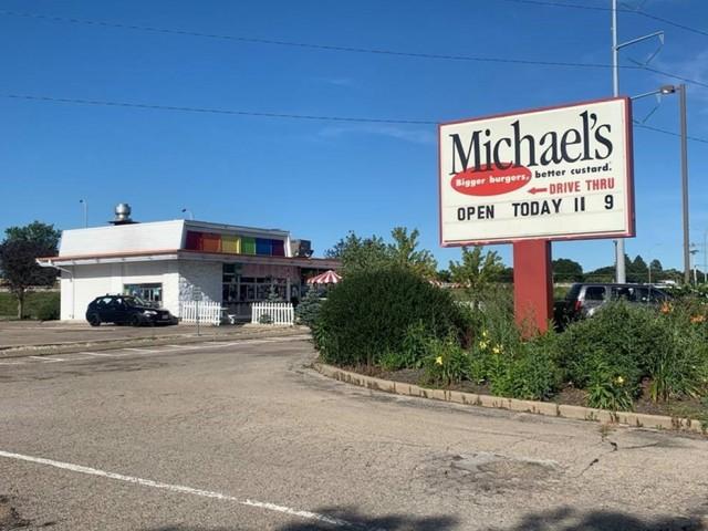 Michaels Frozen Custard