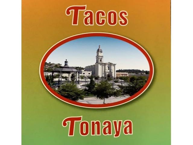 Tacos Tonaya