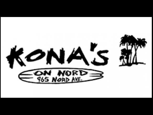 Kona's on Nord