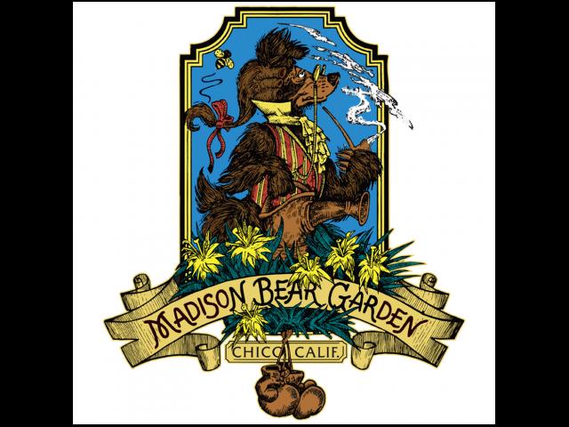 Madison Bear Garden