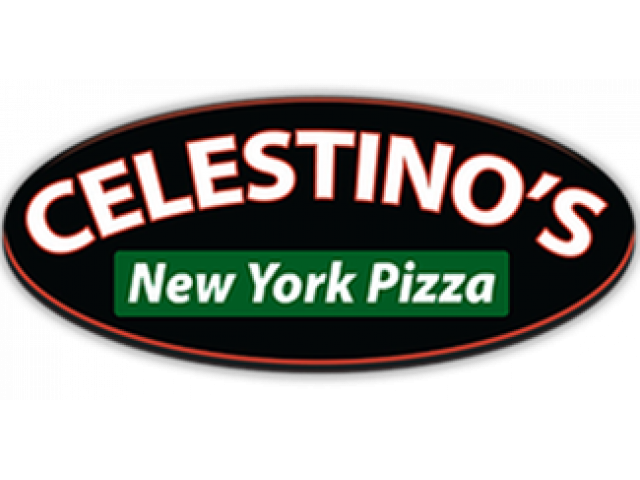 Celestino's New York Pizza