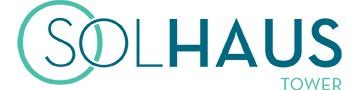 Solhaus Tower logo