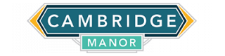 Cambridge Manor Logo
