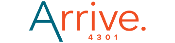 Arrive 4301 Logo