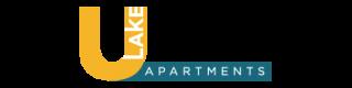 ULake Apartment Logo