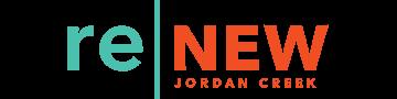 ReNew Jordan Creek Logo