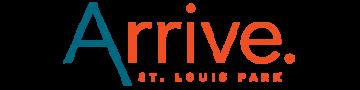 Arrive St Louis Park Logo