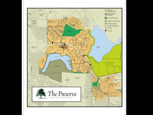 The Preserve Association