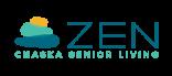 Zen Chaska Senior Living Logo