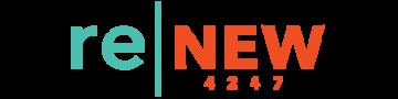 ReNew 4247 Logo