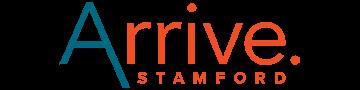 Arrive Stamford Logo