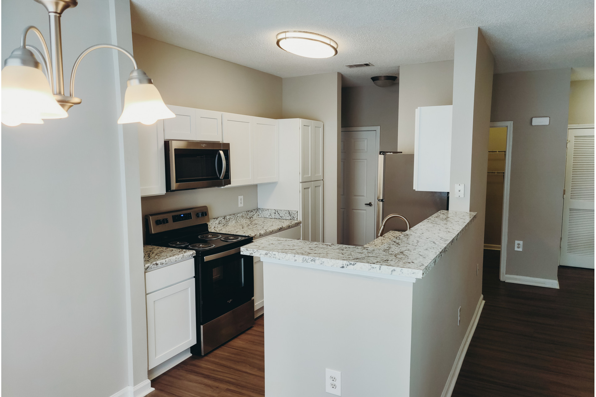New Renovations | Cedar Grove | N Charleston, SC Apartments