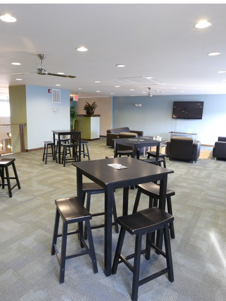 Study Tables | Apartments in Lafayette IN | Collegiate Communities