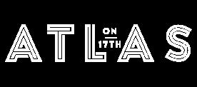 Atlas on 17 Logo