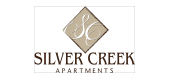 Silver Creek Logo | Studio Apartments Puyallup Wa | Silver Creek