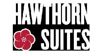 Hawthorn Suites Logo