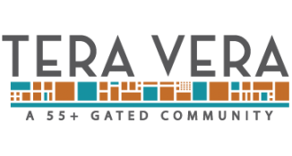 Tera Vera 55+ senior living Logo
