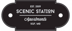 Scenic Station Apartments in Springfield Missouri