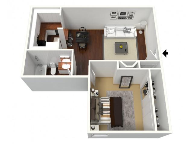 Landon Park Apartments