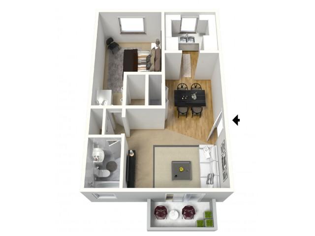 Aspen Park Apartments