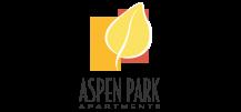 Aspen Park Logo