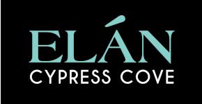 Elan Cypress Cove