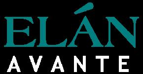 Elan Logo Avante Apartments