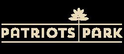 Patriots Park Logo | Patriots Park Apartment Homes