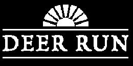 Deer Run Logo | North Charleston Apartment Homes