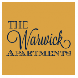 The Warwick Logo