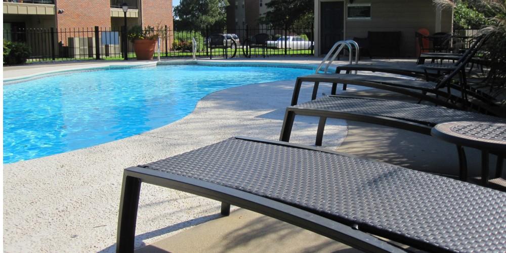 Pool | Westchester Park | Apartments In Manhattan, KS