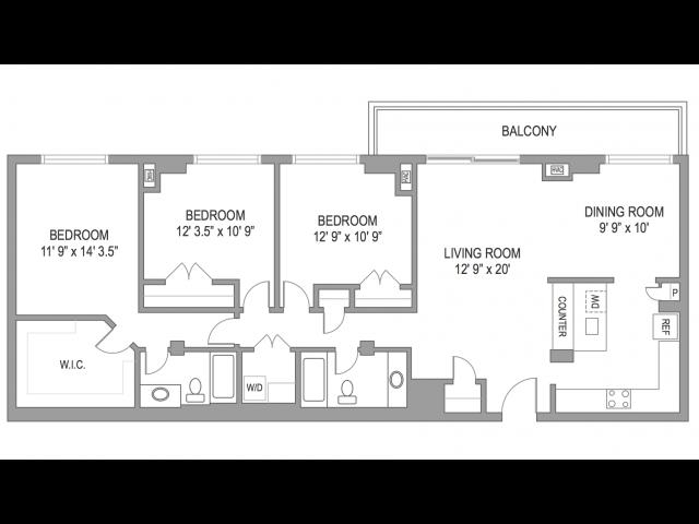 Wildwood Towers Apartments Rentdittmar Com
