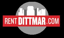 Dittmar Company Logo | Apartments In Arlington VA | Courtland Towers