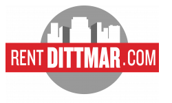 Dittmar Company Logo | Luxury Apartments Old Town Alexandria VA | Edlandria