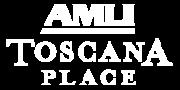 AMLI Toscana Place Logo