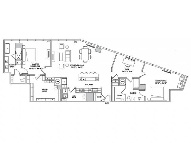 P4502 Floor Plan Image