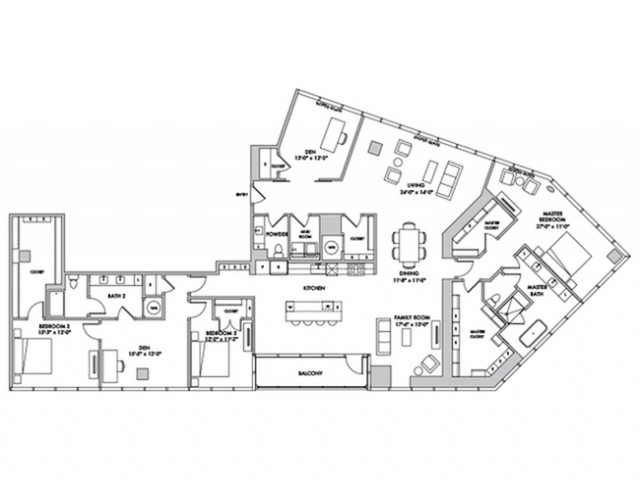 P4404 Floorplan Image