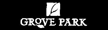 grove park apartments logo