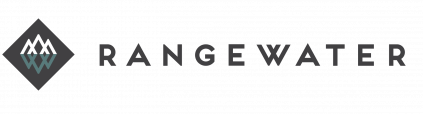 RangeWater Corporate Logo